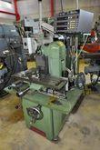 ACIERA Milling machines