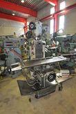 NOVAR Column milling machine