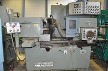 Used HEALD Grinding