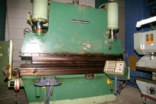 Used WEINBRENNER Pre