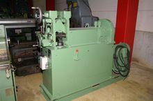 UNGERER Straightening machine