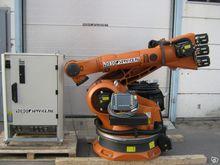 2002 Kuka Handling robot
