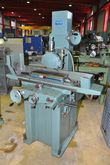 MALCUS Face grinding machine