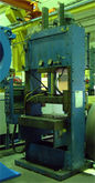 Lagan Hydraulic press