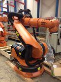 Kuka Industrial process control