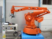 1998 ABB Handling robot