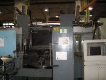 Used Welter Rotating