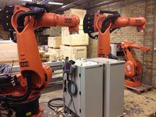 2003 Kuka Robots