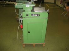 1984 Hasco Grinding machines