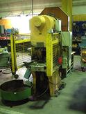 1980 Aros Eccentric presses