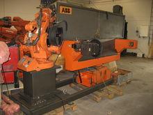 1998 ABB Welding robot