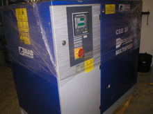 2005 BIAB Screw compressor