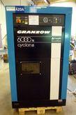 1993 Granzow Screw compressor