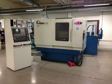Used Schaudt Cylindr
