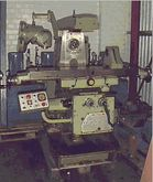 Lagun Milling machines