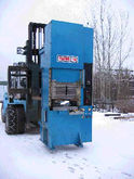 TUMA Hydraulic press