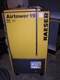1999 Kaeser Screw compressor