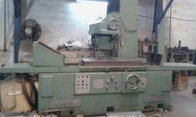 Danobat Face grinding machine