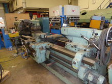 1981 Profila Center lathes
