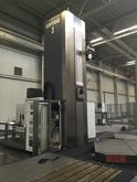2010 Anayak Cnc- boring machine