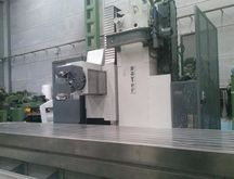 2001 Zayer Cnc-bed milling mach