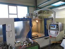 2005 Soraluce Cnc-bedmilling m