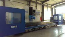 2003 CME Cnc-bed milling machin