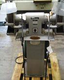 Kef/Aldell Swing frame grinder