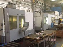 2008 DMG Cnc-bedmilling machin