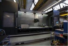 2012 SHW Cnc-bedmilling machin