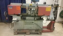 1997 Bauer Band saw -metal
