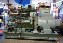 Doman Diesel generator
