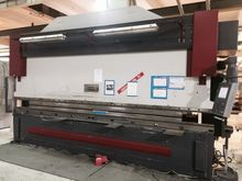 1991 Beyeler Cnc-edging press