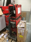 Fronius Robot welding machine