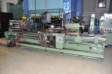 Used TOS Lathes in V