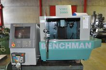 Used BENCHMAN Vertic