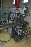 Used VMA Column mill