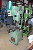 MODIG Pillar drilling machines