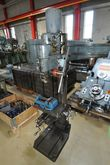 ARBOGA Pillar drilling machines