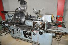 WOTAN Grinding machines