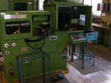 Used WERA Lathes in