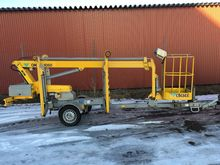 2005 Omme Cranes and lifting eq