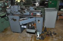 Used SCHAUBLIN Lathe
