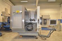 2000 Övrigt Various machines