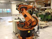 2001 Övrigt Various machines