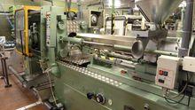 1991 Netstal Plunger moulding m