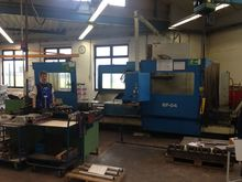 2000 CME Cnc-bed milling machin