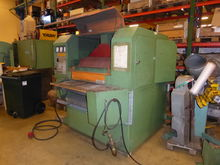 Ernst EG3 M / W Burring machine