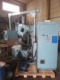 Sajo Cnc-milling machines