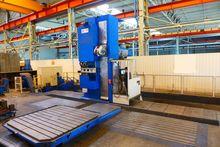2011 TOS Cnc- boring machine